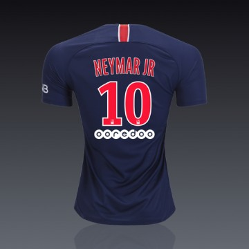 Paris Saint Germain Neymar mez 2018/19