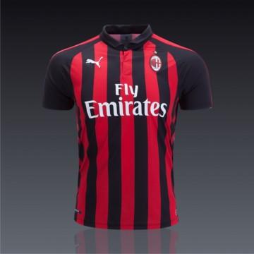 AC Milan mez 2018/19 (Hazai)