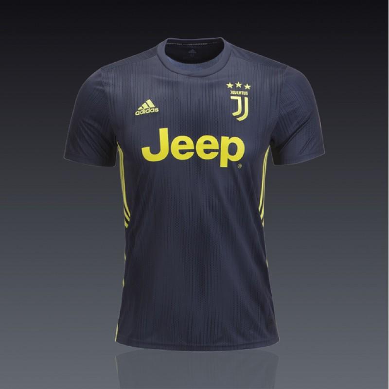 Juventus mez 2018 19 (Vendég) ... 24121e4330