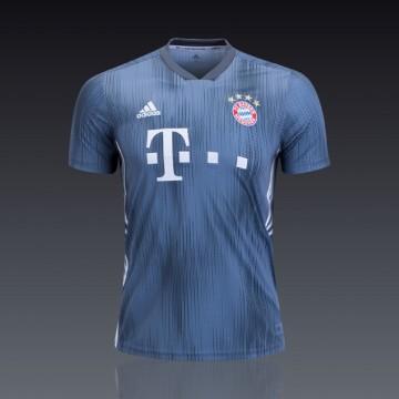 Bayern München Mez 2018/19 (Kupa)