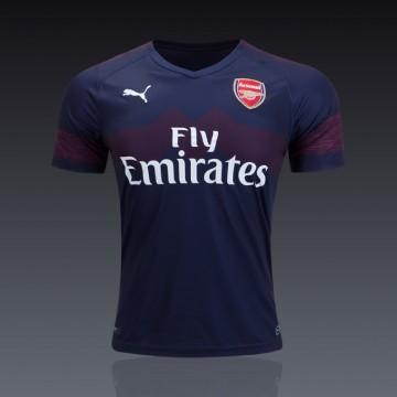Arsenal mez 2018/19 (vendég)