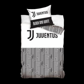 Juventus Ágyneműhuzat (kockás)