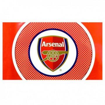 Arsenal Zászló