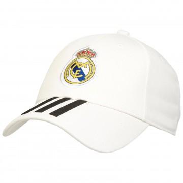 Real Madrid Baseball sapka 2018/19 (fehér)
