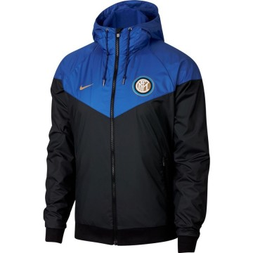 Internazionale Széldzseki 2018/19