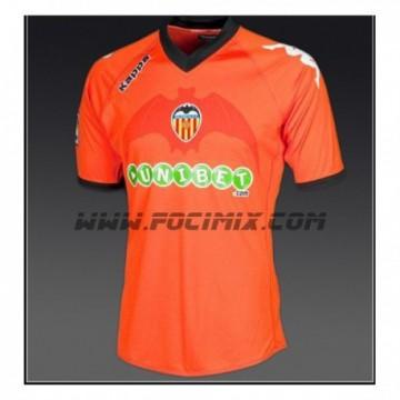 Valencia 2010/11 Mez (Vendég)