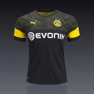 Borussia Dortmund mez 2018/19 (Vendég)