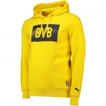 Borussia Dortmund Pulóver 2018/19 (sárga)