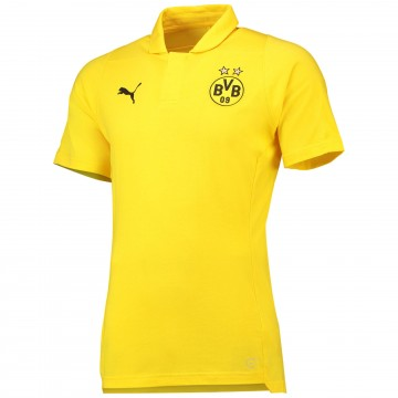 Borussia Dortmund Póló 2018/19 (sárga)