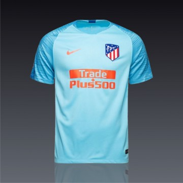 Atletico Madrid mez 2018-19 (vendég)