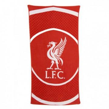 Liverpool Törölköző (körös)