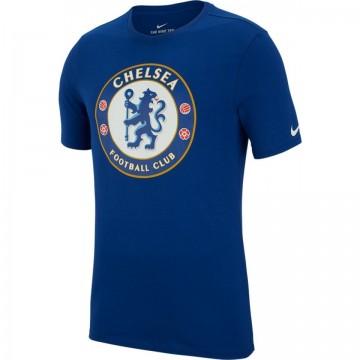 Chelsea Póló 2017/18 (Kék)