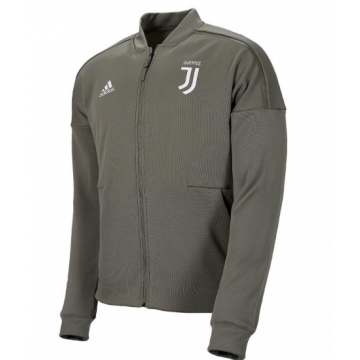 Juventus bevonuló pulóver 2018/19 (halványkeki)