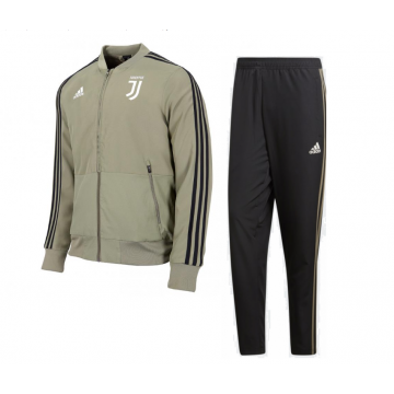 Juventus Szabadidőruha 2018/19 (Gála)