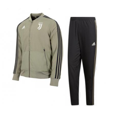 b714c59801 Juventus Szabadidőruha 2018/19 (Gála)