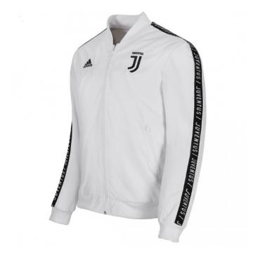Juventus bevonuló Jackie 2018/19 (fehér)