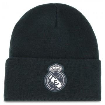 Real Madrid Kötött Sapka
