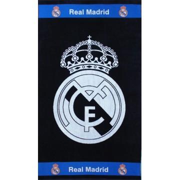 Real Madrid Törölköző (szürke)