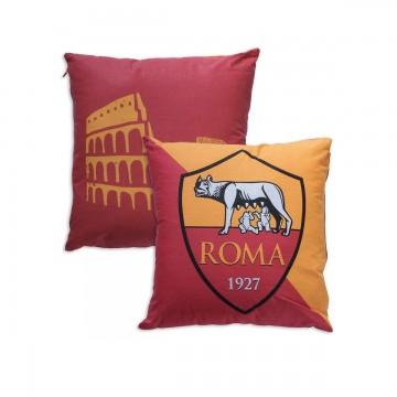 AS Roma Díszpárna