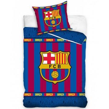 Barcelona Ágynemű (csíkos)