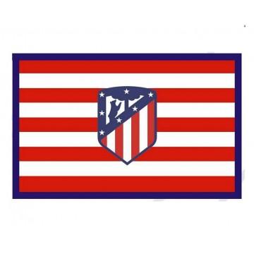 Atletico Madrid Zászló (címeres)