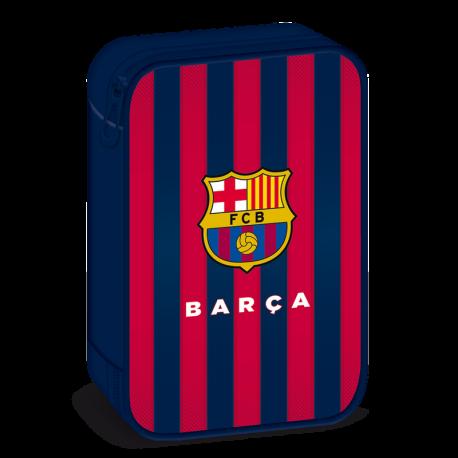 Barcelona Tolltartó (feliratos többszintes)