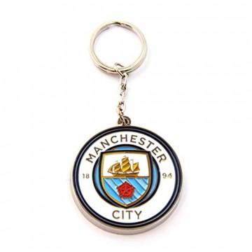 Manchester City Kulcstartó (címer)
