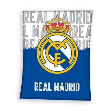 Real Madrid Polár takaró (kétszínű)