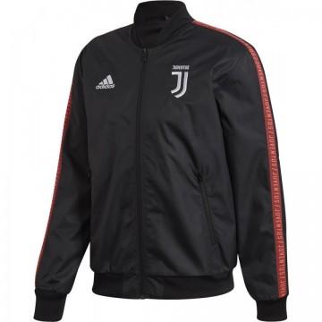 Juventus bevonuló Jackie 2019/20 (fekete)