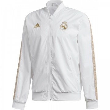 Real Madrid Jackie 2019/20 (Bevonuló)
