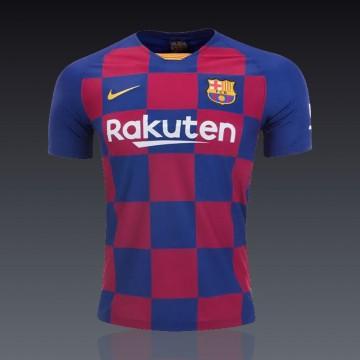 Barcelona mez 2019/20 (Hazai)