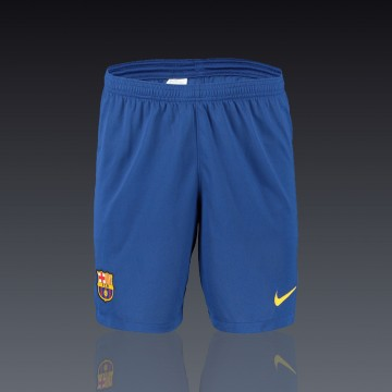 Barcelona short 2019/20 (Hazai)