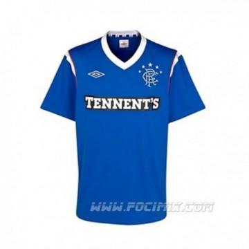 Rangers Mez 2011/12
