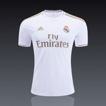 Real Madrid Mez 2019/20 (hazai)