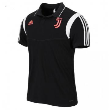 Juventus póló 2019/20 (fekete)