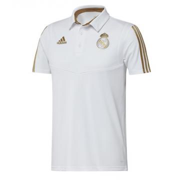 Real Madrid Póló 2019/20 (fehér)