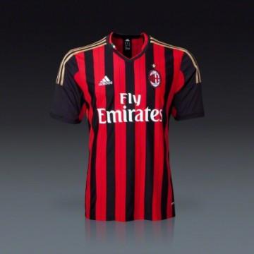 AC Milan 2013/14 Hazai mez