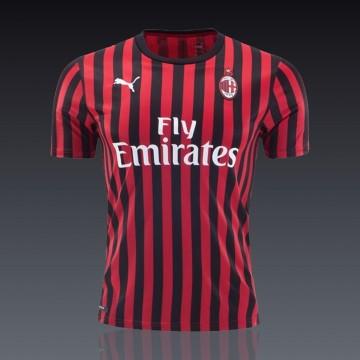 AC Milan mez 2019/20(Hazai)