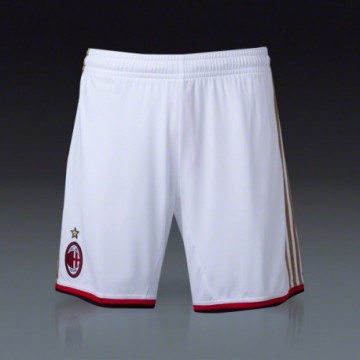 AC Milan 2013/14 Hazai short