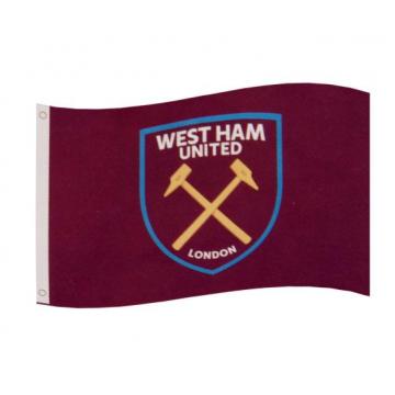 West Ham United zászló