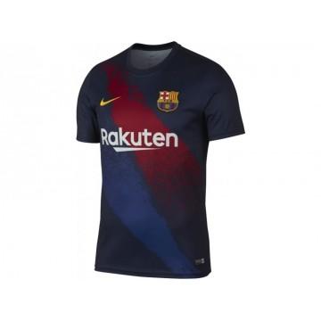 Barcelona Edző póló 2019/20