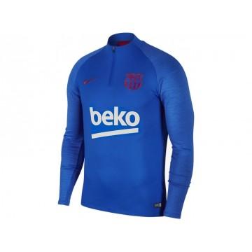 Barcelona edző pulóver 2019/20
