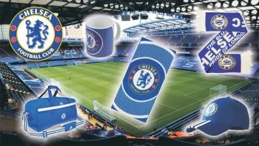 Chelsea Ajándéktárgy