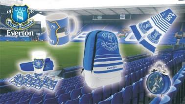 Everton Ajándéktárgy