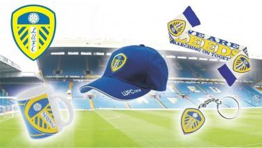 Leeds United Ajándéktárgyak