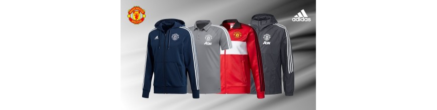 Manchester United Ruházat