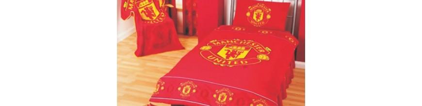Manchester United Textil