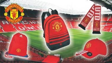 Manchester United Ajándéktárgy