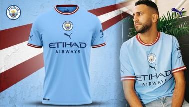 Manchester City Mez