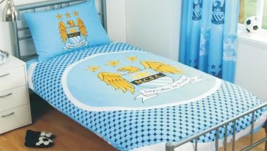 Manchester City Textil